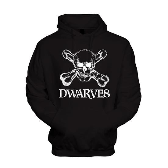 Dwarves (Hoodie)