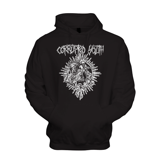 Corrupted Youth (Hoodie)