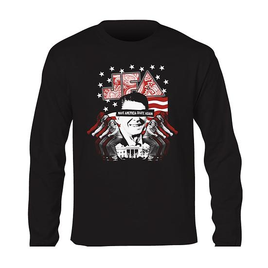 JFA - Make America Skate (Longsleeve)