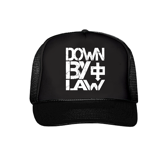 Down by Law (Trucker Cap)