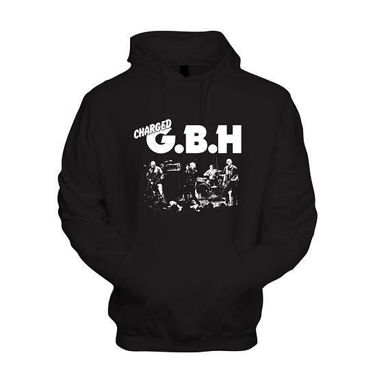 G.B.H Charged (Hoodie)