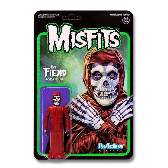 """Misfits """"The Fiend"""" Action Figure"""