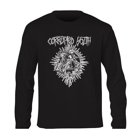 Corrupted Youth (Longsleeve)