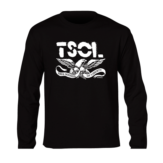TSOL Vintage (Longsleeve)