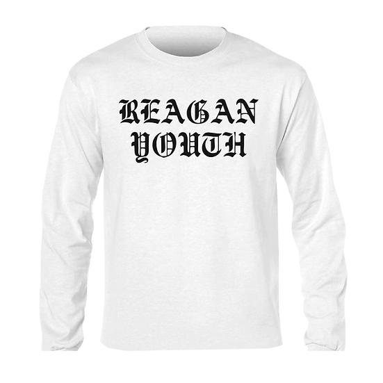 Reagan Youth Classic (Longsleeve)