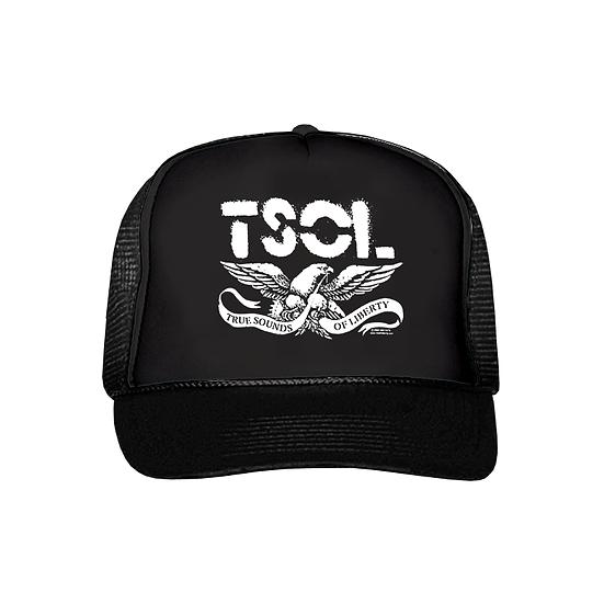 TSOL Vintage (Trucker Cap)