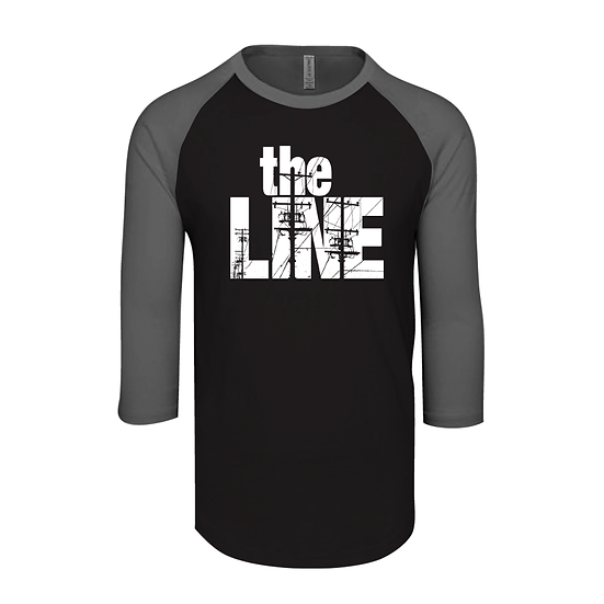 the LINE (Raglan)