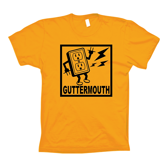 Guttermouth 'Electric' (Tee)