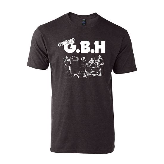 G.B.H Charged Vintage (Tee)