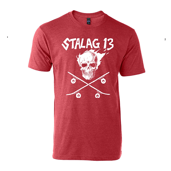 Stalag 13 (Vintage Tee)
