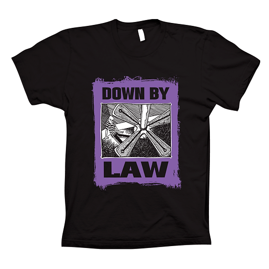 Down by Law (Tee)
