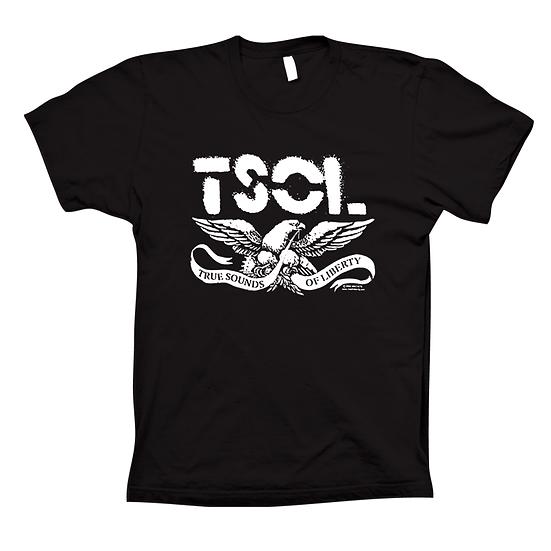 TSOL Vintage (Tee)