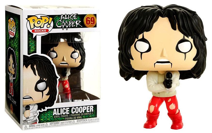 Alice Cooper Funko POP!