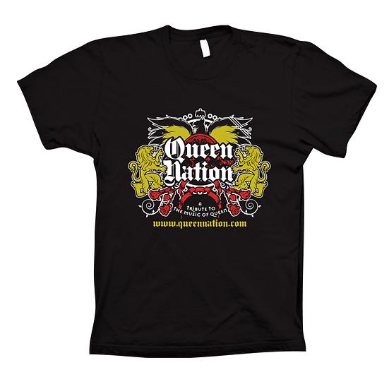 Queen Nation (Tee)