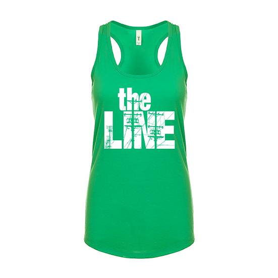 the LINE (Ladies)