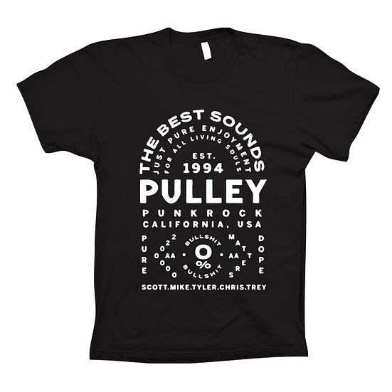 Pulley (Tee)