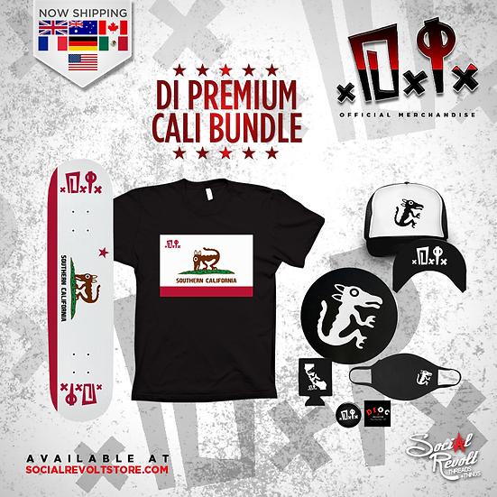 DI Premium Cali Bundle (Only 25 Available)