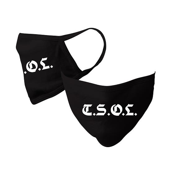 TSOL Classic (Face Cover)