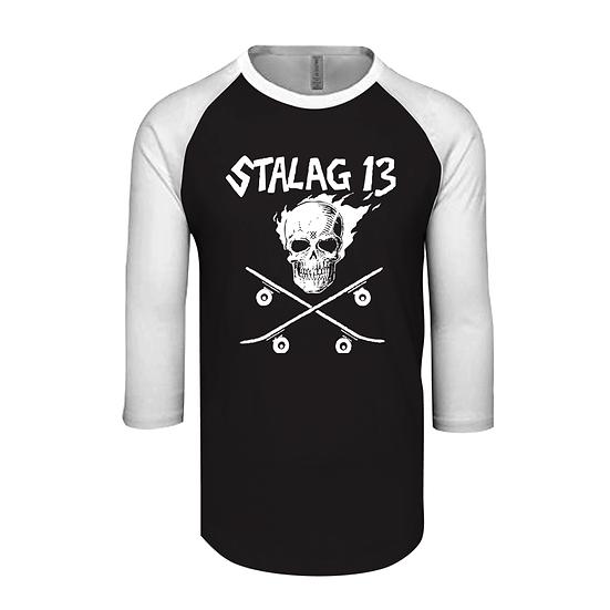 Stalag 13 (Raglan)