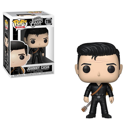 Johnny Cash Funko POP!