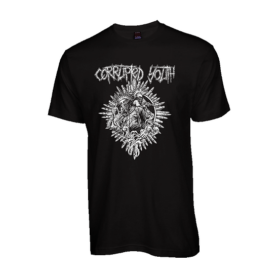 Corrupted Youth (Tee)