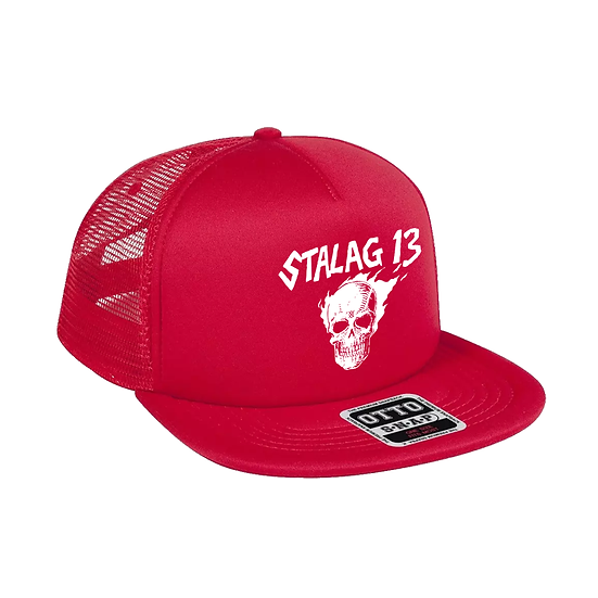 Stalag 13 (Trucker Cap)