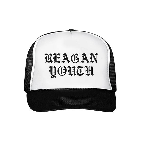 Reagan Youth (Trucker Cap)