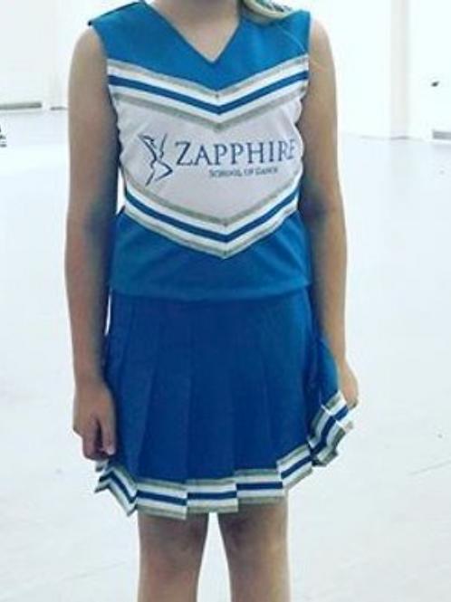 Cheerleading Performance Show Wear