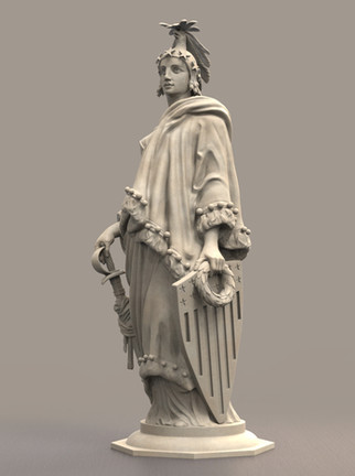STATUE OF FREEDOM (2)