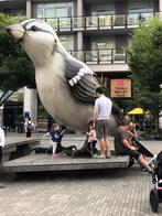 The Birds (Myfanwy MacLeod)