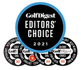 Golf Digest Editor's Choice | Golfzon