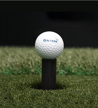 Golfzon | Technology