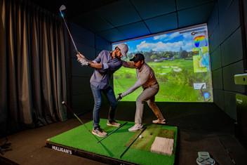 Clases de Golf   Mulligan's