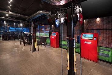Franquicias Barbox | Béisbol, Restaurante & Sports Bar