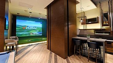 Simulador de Golf | Desarrollos