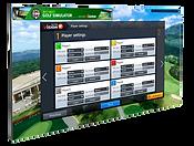 Golfzon Technology