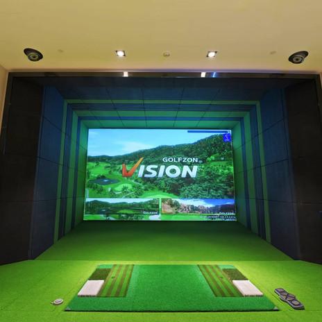 El Mejor Simulador de Golf | Golfzon