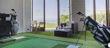 Simulador de Golf | Clubes Deportivos | Golfzon | Simulador #1 en el Mundo