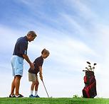 Golfzon Key Features
