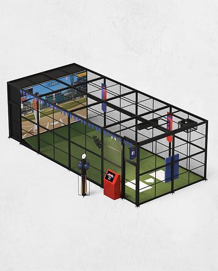 Batbox | Simulador de Béisbol