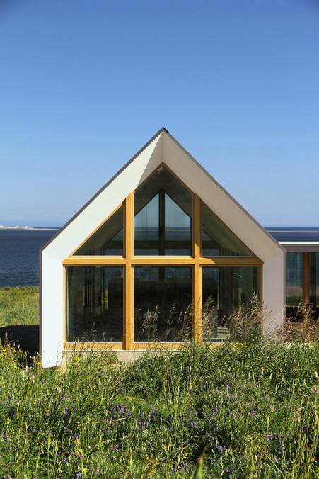 풍광과 집이 아름다운 캐나다의 주택