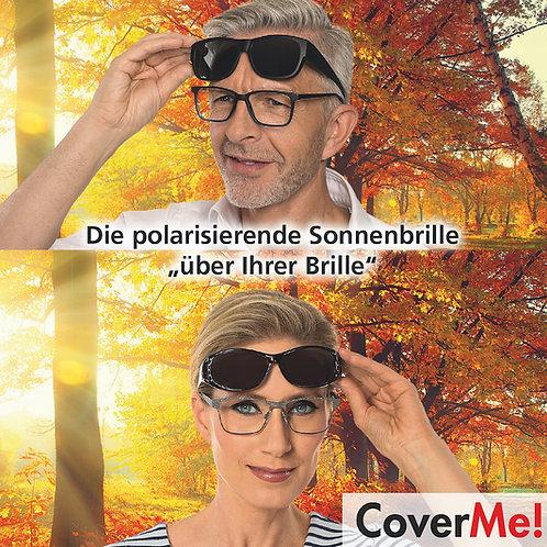 SunCover (Überbrillen)