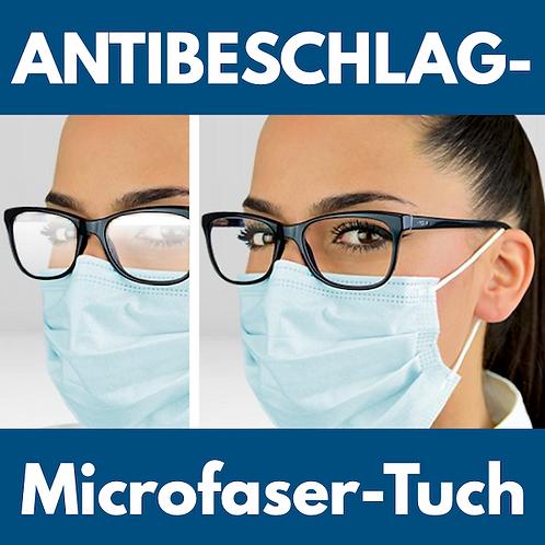 Anti-Beschlag-MICROFASER-Tuch
