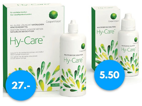 Hy-Care (All-in-one) 2x360ml