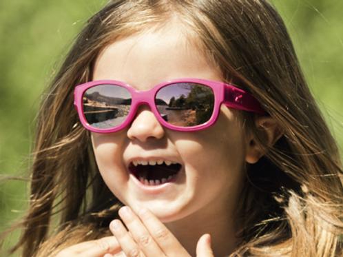 Kinder (3-5j.) Sonnenbrillen