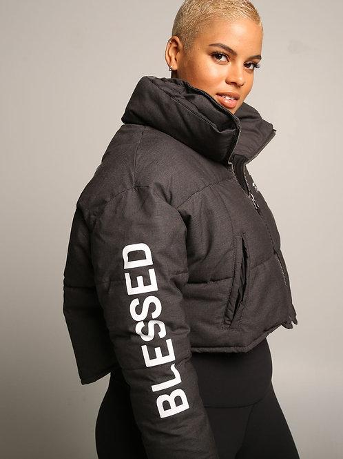 SBG- Puffer jacket