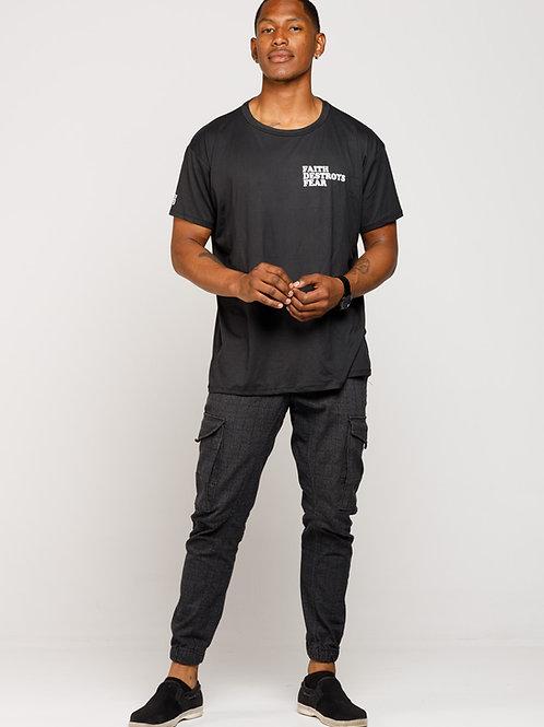 SBG- HSII Faith Destroys Fear T-Shirt