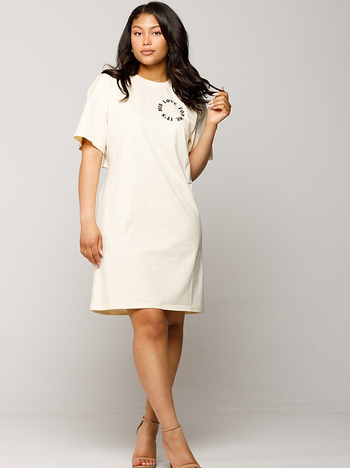 SBG - HSII Summer cut-out dress