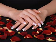 шеллак,spa-маникюр, наращивание ногтей, укрепление ногтей, аппаратный педикюр, педикюр, парафиновые ванночки, салон красоты, анелье