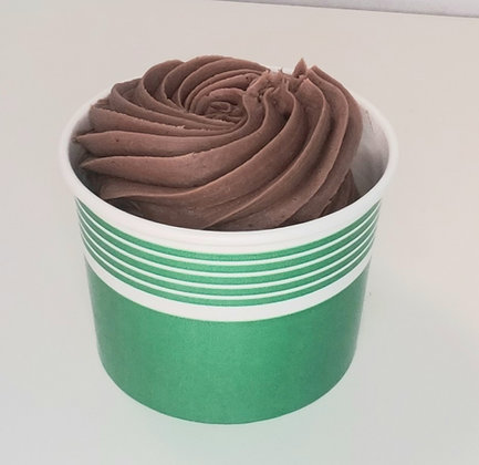 Flavored Buttercream Frosting